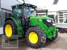 John Deere 6110 R Autotracvorbereitung Traktor
