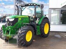 John Deere 6110 R Autotracvorbereitung Tractor