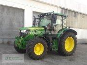 Traktor des Typs John Deere 6110 R, POWERGARANTIE 1+2, Vorführmaschine in Attnang-Puchheim