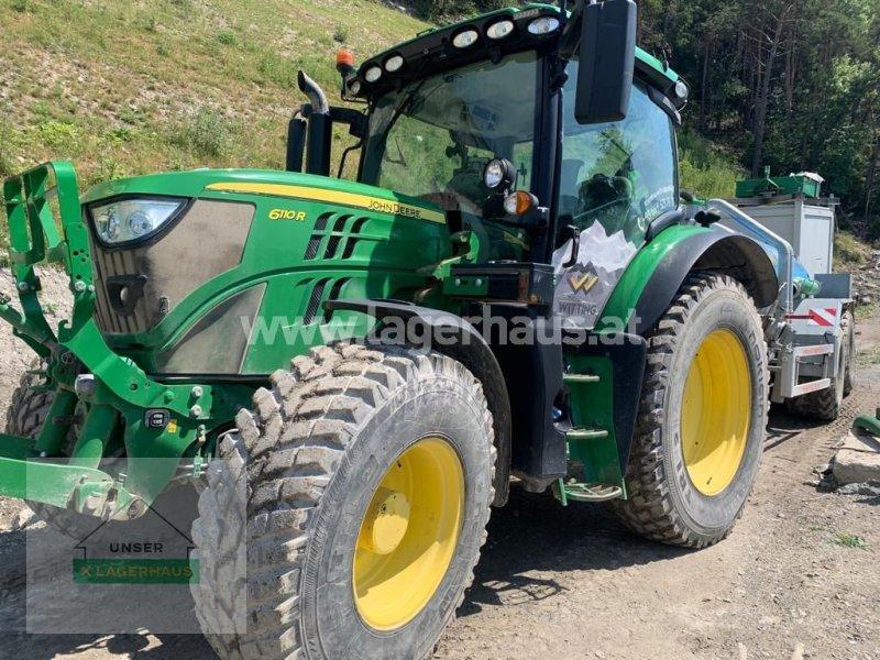 Traktor des Typs John Deere 6110 R, Gebrauchtmaschine in Schlitters (Bild 1)