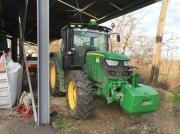 Traktor des Typs John Deere 6110 R, Gebrauchtmaschine in Realmont