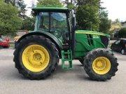 Traktor typu John Deere 6110 RC, Gebrauchtmaschine v RENAGE