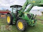 Traktor des Typs John Deere 6110 RC in Starkenberg