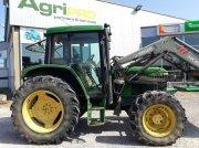 Traktor типа John Deere 6110, Gebrauchtmaschine в SAVIGNEUX