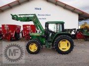 Traktor des Typs John Deere 6110, Gebrauchtmaschine in Huglfing