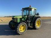 John Deere 6110 Тракторы