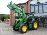 John Deere 6110R AutoQuad 40km/h Traktor