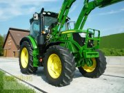 John Deere 6110R AutoQuad EcoShift 40km/h Traktor