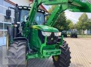 Traktor typu John Deere 6110R, Gebrauchtmaschine w Stockach