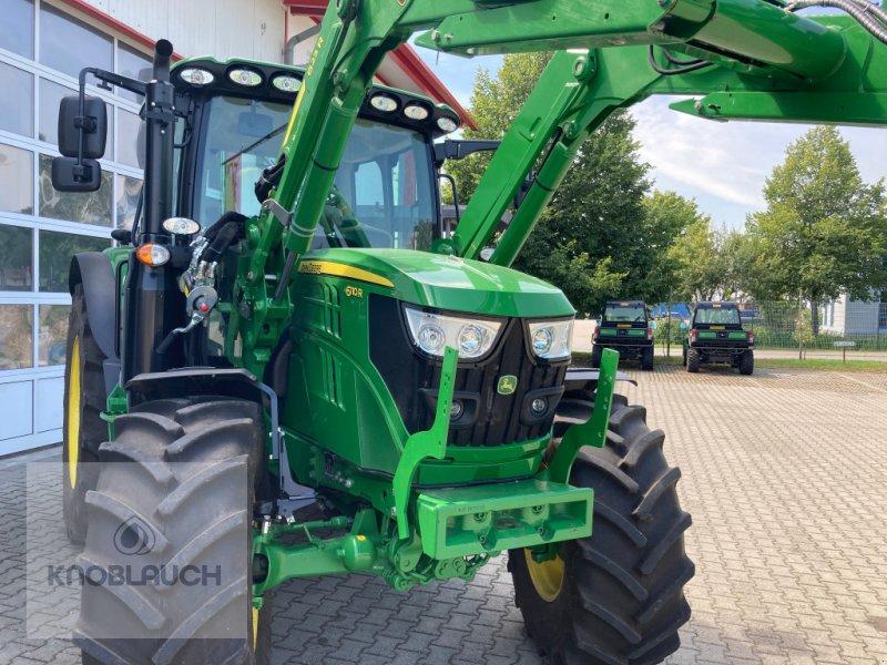 Traktor του τύπου John Deere 6110R, Gebrauchtmaschine σε Stockach (Φωτογραφία 1)