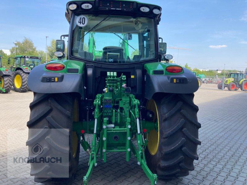 Traktor του τύπου John Deere 6110R, Gebrauchtmaschine σε Stockach (Φωτογραφία 5)