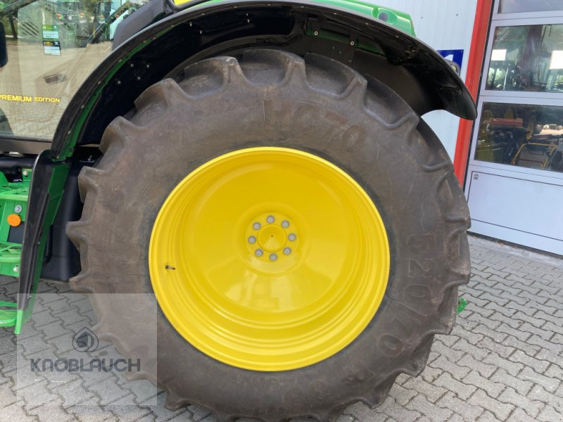 Traktor του τύπου John Deere 6110R, Gebrauchtmaschine σε Stockach (Φωτογραφία 10)