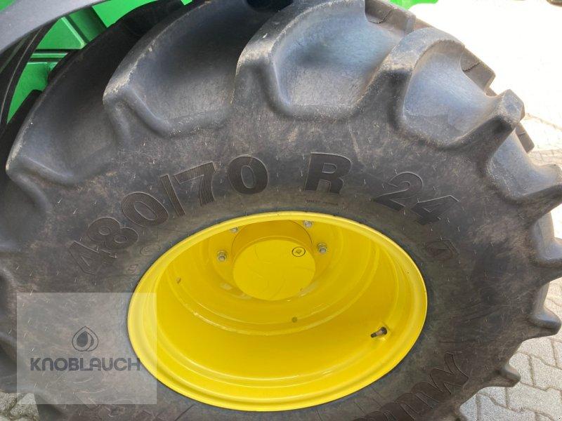 Traktor des Typs John Deere 6110R, Gebrauchtmaschine in Stockach (Bild 11)