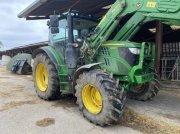 Traktor des Typs John Deere 6110R, Gebrauchtmaschine in SAVIGNEUX