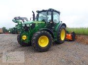 Traktor des Typs John Deere 6110R, Gebrauchtmaschine in Bad Kötzting