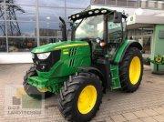 Traktor des Typs John Deere 6110R, Gebrauchtmaschine in Regensburg