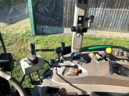 Traktor типа John Deere 6110RC, Gebrauchtmaschine в Aspach (Фотография 5)