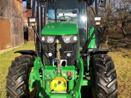 Traktor типа John Deere 6110RC, Gebrauchtmaschine в Aspach (Фотография 2)