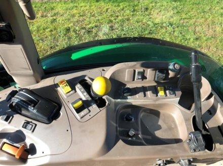 Traktor типа John Deere 6110RC, Gebrauchtmaschine в Aspach (Фотография 6)