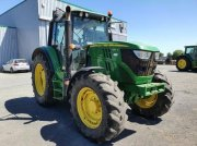 Traktor a típus John Deere 6115 M, Gebrauchtmaschine ekkor: DOMFRONT