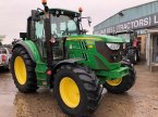Traktor of the type John Deere 6115 M in Co. Tyrone