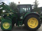 Traktor des Typs John Deere 6115 M, Gebrauchtmaschine in Niederviehbach