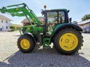 Traktor του τύπου John Deere 6115 M, Gebrauchtmaschine σε Niederviehbach