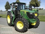 Traktor a típus John Deere 6115 MC, Gebrauchtmaschine ekkor: Drebach