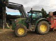 Traktor typu John Deere 6115 R AP, Gebrauchtmaschine v RENAGE