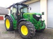 Traktor des Typs John Deere 6115 R AutoPowr, Gebrauchtmaschine in Pollenfeld