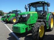 John Deere 6115 R Tractor