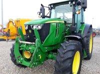 John Deere 6115 RC PDF AVANT Traktor