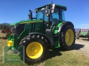 Traktor a típus John Deere 6115 RC, Neumaschine ekkor: Knittelfeld