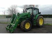 Traktor a típus John Deere 6115, Gebrauchtmaschine ekkor: NEUVILLE EN POITOU