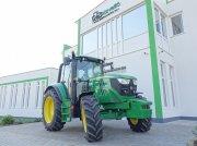 John Deere 6115M, 1.810 ÜZEMÓRÁS, KEDVEZŐ ÁRON ELADÓ! Traktor