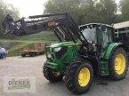 Traktor des Typs John Deere 6115M (AGENTUR) in Buggingen