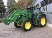 Traktor a típus John Deere 6115M PLUS, Gebrauchtmaschine ekkor: Visbek-Rechterfeld