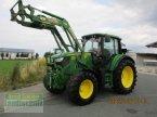 Traktor des Typs John Deere 6115M in Büren