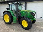 Traktor a típus John Deere 6115M, Gebrauchtmaschine ekkor: Linde (dr)