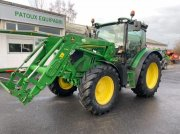 Traktor типа John Deere 6115R, Gebrauchtmaschine в Wargnies Le Grand
