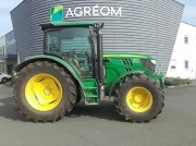 Traktor a típus John Deere 6115R, Gebrauchtmaschine ekkor: BEAUPREAU