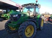 Traktor a típus John Deere 6115R, Gebrauchtmaschine ekkor: Gueret