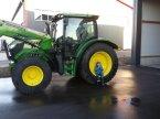 Traktor des Typs John Deere 6115R in Schopfloch