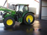 John Deere 6115R Tractor
