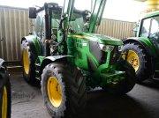 Traktor a típus John Deere 6115R, Gebrauchtmaschine ekkor: Soltau