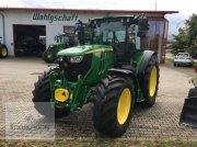 John Deere 6115RC Тракторы