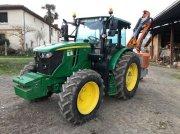 Traktor a típus John Deere 6115RC, Gebrauchtmaschine ekkor: Realmont