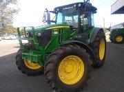 Traktor a típus John Deere 6115RC, Gebrauchtmaschine ekkor: Gueret