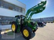 Traktor a típus John Deere 6115RC, Gebrauchtmaschine ekkor: Regensburg