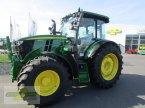 Traktor типа John Deere 6115RC в Euskirchen